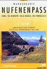 265T Nufenenpass Wanderkarte: Goms - Val Bedretto - Val Bavona - Val Formazza (I) (Wanderkarten 1:50 000)