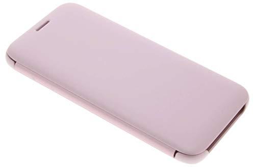 Samsung EF-WJ530CLEGWW Wallet Cover für Galaxy J5 Pink