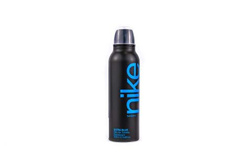 Nike Ultra Blue Man Eau de Toilette Desodorante Spray 200 ml
