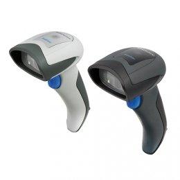 Datalogic Qd2430-bkk1s Quick Scan scanner, 2d, Imageur, USB Kit avec câble et support, Noir