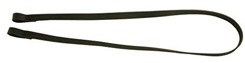 Jehn verrekijker riem draagriem, zwart, 100 x 1,5 cm