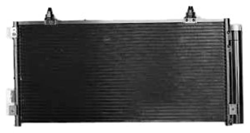 TYC 3689 Subaru Parallel Flow Replacement Condenser