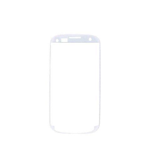 BisLinks® Top Touchscreenglas adhesive Aufkleber Ersatz für Samsung Galaxy S4 i9500