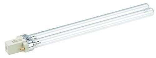 OASE 56112 Ersatzlampe UVC 11 W, passend für alle Oase UVC-Geräte mit 11 W