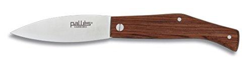 Pallés - Taschenmesser - Carbonstahl - Klein