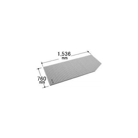 LIXIL INAX 風呂巻フタ 幅1,536×奥行760mm:BLSC74150(2)R-K (Rタイプ) (風呂ふた、フロふた、風呂蓋)