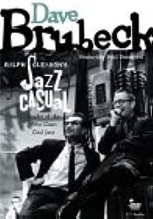 Jazz Casual - Dave Brubeck