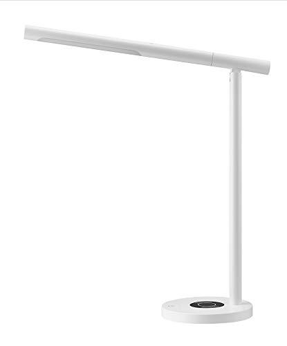 SunRuckサンルックデスクライト多機能ライトブックライトハンディライト3way懐中電灯充電台LEDランプフラッシュライトLEDデスクライトスリムスタイリッシュコンパクト取り外し可タッチセンサーワイヤレス充電充電式無段階調光調光昼白色丸み円柱デザインデスクワークテレワーク在宅ワークリモートワークレジャーアウトドア手持ちライト角度