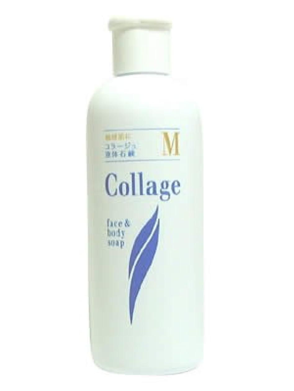 毒液個性知覚コラージュ M液体石鹸 200mL