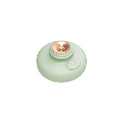 MZTYX Drift Mini Botella del humidificador USB Office Dormitorio Silencio del Agua Doméstica Rellenador pulverizador adecuados para la Seguridad del Dormitorio,Verde