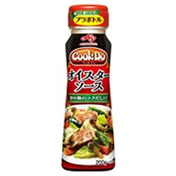 味の素 CookDo(クックドゥ) オイスターソース 200g×10個入×(2ケース)
