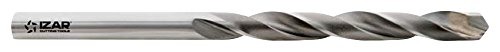 Izar 17101 Boor, hardmetaal, DIN338N, 04,70 mm