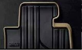 BMW OEM F30 3-series Front Floor Mats, Modern Line (2012+ 328i & 335i Sedans)