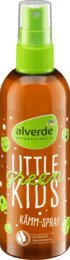 alverde NATURKOSMETIK Little Green Kids Leichtkämmspray, 150 ml
