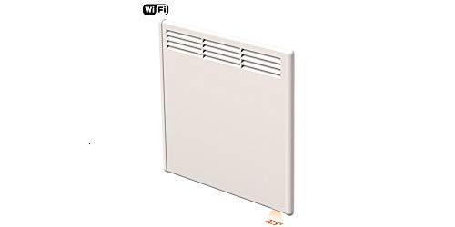 Beha elektrische verwarming met wifi elektrische verwarming met WLAN 600 watt 55,5 x 40 cm