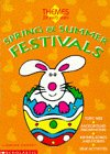 Spring and Summer Festivals (Themes for Early Years) 0590536842 Book Cover
