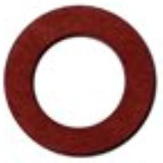 Fiber-Ring Dichtung 8 x 14 mm