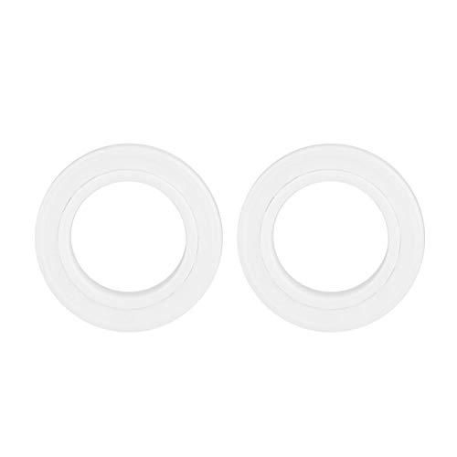 Rodamiento de cerámica, 6802-2RS Cerámica de circonio 6802-2rs Rodamiento de cerámica completo en miniatura, rodamiento 6802-2RS Instrumentos de 15 * 24 * 5 mm