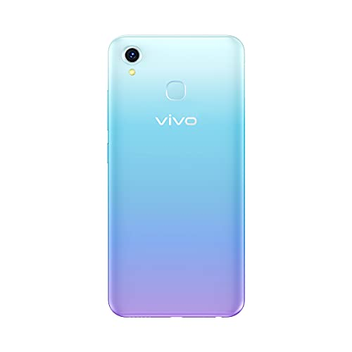 Vivo Y1s (Aurora Blue, 3GB RAM, 32GB Storage) with No Cost EMI/Additional Exchange Offers 2