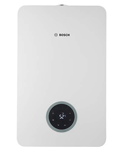 Reviews de Calentador Bosch Balanz . 3
