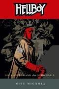 Hellboy, Bd. 5. Die rechte Hand des Schicksals