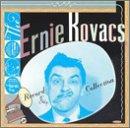 Ernie Kovacs Record Collection - rnie Kovacs