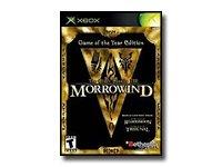 The Elder Scrolls III: Morrowind (Game of the Year Edition)
