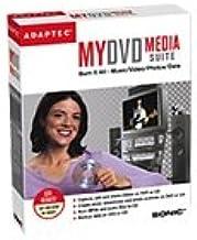 Sonic MyDVD Media Suite V4 Kit .