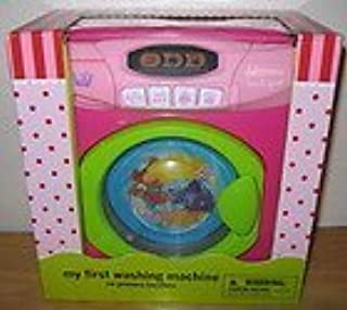 My first Washing Machine