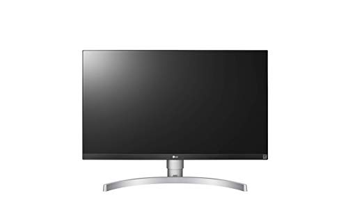 "LG 27BL65U-W 27"" 4K UHD 3840 X 2160 LED LCD HDR Freesync IPS Monitor, Black (Renewed)"