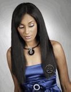 BLACK DIAMOND ONYX NATURAL ESSENCE YAKI HUMAN HAIR 14