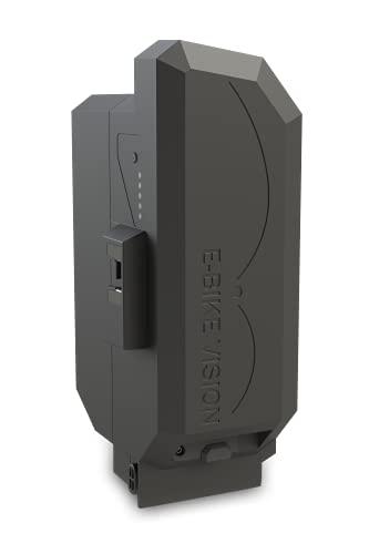 Batería para bicicleta eléctrica de 36 V, 17 Ah, 605 Wh, PowerPack...