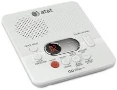 At&T - 1740 Digital Answering System