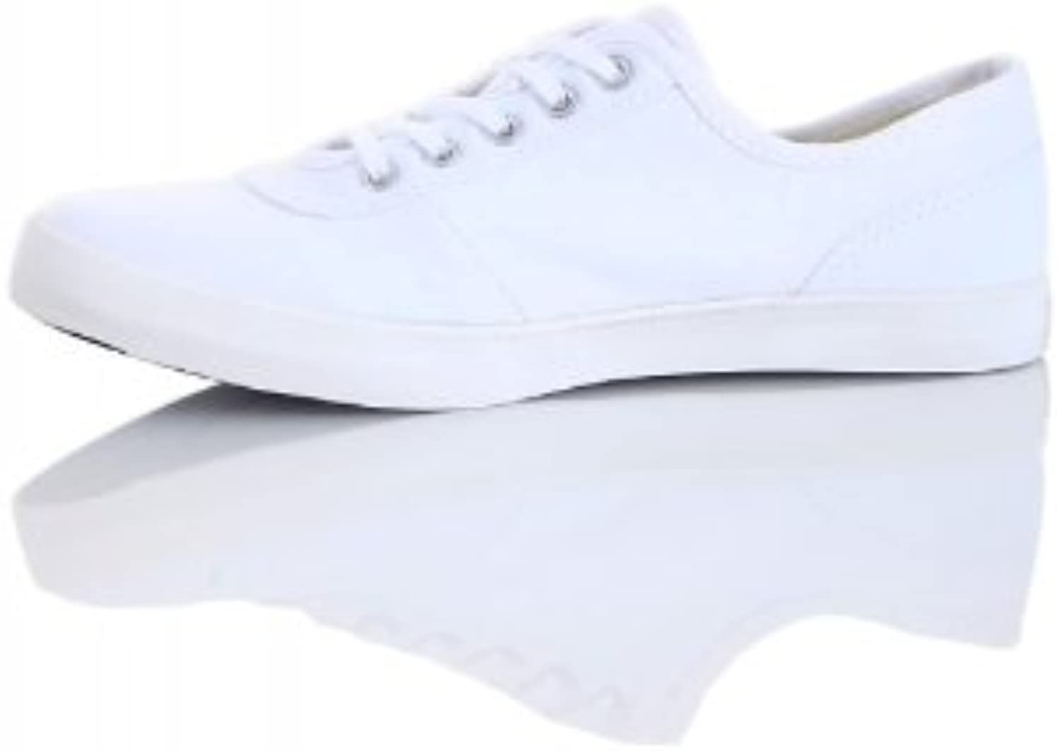 Converse Men's Trainers White White