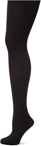 KUNERT Damen Velvet 80 Strumpfhose, 80 DEN, Schwarz (Black 0500), 48 (Herstellergröße: 48/50)