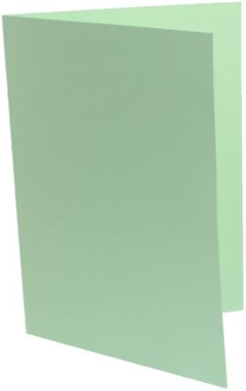 90 Einladungskarten DIN B6 mittelgrün B003KVTWNM | | | Wunderbar  | Moderner Modus  15d5d1