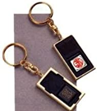 カード式印鑑 インホルダー 既製対応氏名(メールオーダー式)