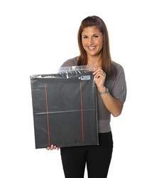 Imaging Receptor Plate/Cassette Covers - Zip-Lock Closure, 24