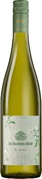 Dr. Bürklin-Wolf Cuvée Blanc tr. 2020 BIO (DE-ÖKO-003), trockener Weisswein aus der Pfalz