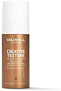 Goldwell StyleSign Creative Texture Roughman 3.38oz, 131.54 Grams