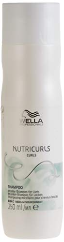 Wella Professionals Nutricurls Curls Shampoo, 250 ml