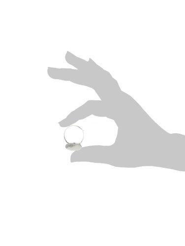 クロバー『皿付指ぬき』