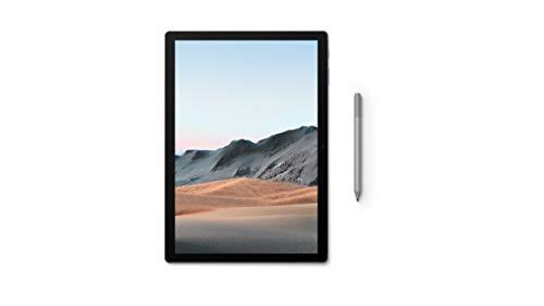 Microsoft Surface Book 3 (TLV-00001)   15in (3240 x 2160) Touch-Screen   Intel Core i7 Processor   32GB RAM   1TB SSD Storage   Windows 10 Pro   Quadro RTX 3000 GPU