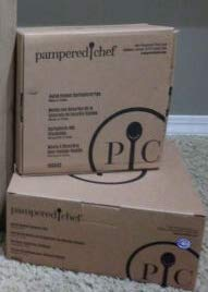 Pampered Chef QUICK COOKER CERAMIC POT& PULL OUT RACK #100043 & #100047