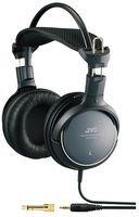 JVC HA-RX700 Stereokopfhörer (105 dB, 1500 mW) schwarz