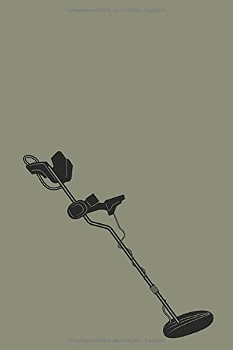 Sondel Logbuch: Praktisches und nützliches Metalldetektor Tagebuch und Fundbuch ✅ Speziell entwickeltes Notizbuch für Sondler, Schatzsucher und ... eine übersichtliche Dokumentation der Funde ✅