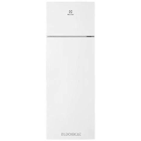 Electrolux LTB1AF28W0 Frigocongelatore Statico 161 cm bianco