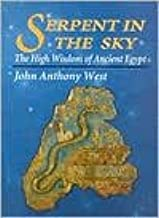 Serpent in the Sky 2nd (second) edition Text Only