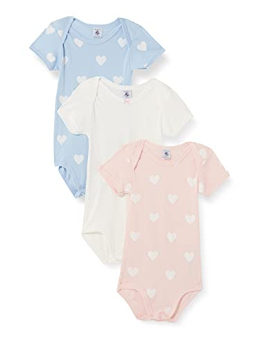 Petit Bateau Baby-Jungen 5944200 Unterwäsche, mehrfarbig, 4 Jahre (104 cm)