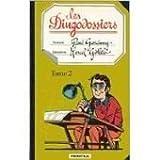 Les Dingodossiers, N° 2 - Pocket - 01/02/1992